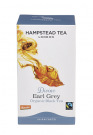 Hampstead te Earl Grey