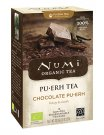 Numi te, Pu-erh chocolate