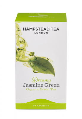 Jasmine te, Hampstead