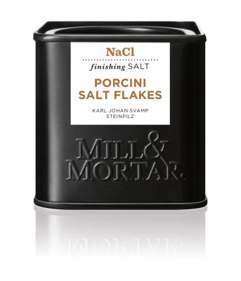 Karl Johan salt, Mill & Mortar