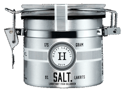 Salt lakrits, wonderfood
